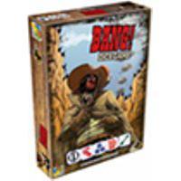 Bang! Dice Game - Jogo De Cartas - Galapagos