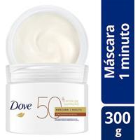 Máscara Concentrada Regeneradora Dove Fator De Nutrição 50+ 300G - Unissex-Incolor
