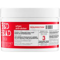 Tigi Bed Head Urban Anti+Dotes 3 Resurrection Máscara De Tratamento 200G