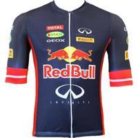 Camisa Befast Red Bull Premium Masculina - Masculino