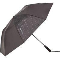 Guarda-Chuva De Golfe Compadry Uv Cinza - 120 Uv Umbrella Black, .