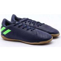 Chuteira Futsal Adidas Nemeziz Messi 19.4 Jr In In