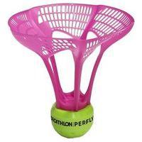 Volante De Air Badminton Psc 930 - Psc 930 X 3 Air Bad Shuttle, No Size