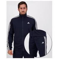 Agasalho Adidas Athletics Tiro Marinho