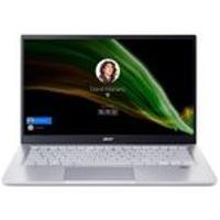 Notebook Acer Swift 3 Sf314-43-R3Zn Amd Ryzen R7 16Gb 512Gb Ssd 14 Full Hd Windows 10 Teclado Retro