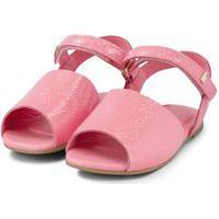 Sandália Infantil Bibi Mini Me Rosa - 1102160