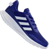 Tênis Infantil Adidas Tensaur Run - Azul/Branco