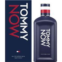 Perfume Tommy Hilfiger Tommy Now Masculino Eau De Toilette