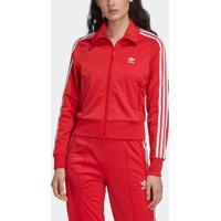 Jaqueta Adidas Firebird Tt Originals Vermelho