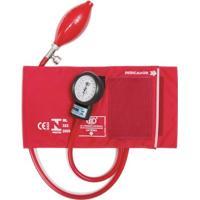 Aparelho Pressão Adulto Nylon Vermelho Ap0314 Bic