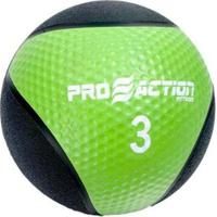 Medicine Ball 3Kg Proaction - Unissex