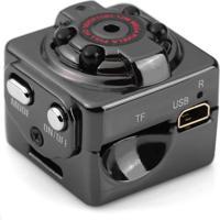 Câmera Escondida 32Gb Sensor De Movimento Grava Ao Vivo