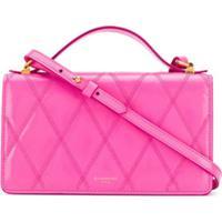 Givenchy Bolsa Transversal Gv3 Mini - Rosa