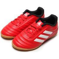 Chuteira Adidas Performance Menino Copa 20 4 In Jr Vermelha