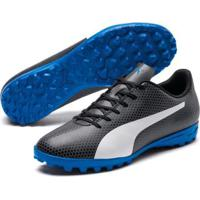 3f161c3d148 Netshoes  Chuteira Society Puma Spirit Tt - Unissex