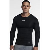 ... Camiseta Nike Pro Top Compression Masculina 8d8032550a081