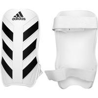 Caneleira Adidas Everlite - Unissex-Branco+Preto