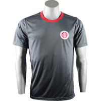 Camiseta Masculina Dry Inter Dilva Oldoni