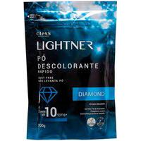 Pó Descolorante Lightner Diamond Com 300G 300G