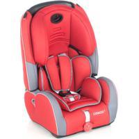 Cadeira Para Auto - De 09 A 36 Kg - Evolve - Vermelho Sabre - Cosco