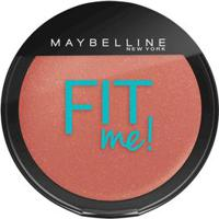 Blush Maybelline Fit Me Cor 03 Nasci Assim