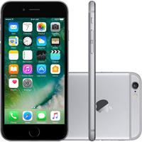 Smartphone Apple Iphone 6 32Gb Desbloqueado Cinza Espacial
