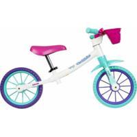 Bicicleta Caloi Cecizinha Balance - Unissex