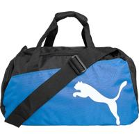 Bolsa Puma Pro Training Small Azul