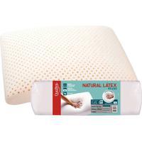 Travesseiro Látex I Branco
