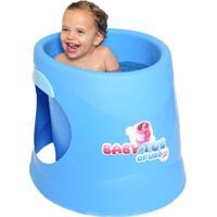 Banheira Babytub Ofurô - Baby Tub - Unissex-Azul