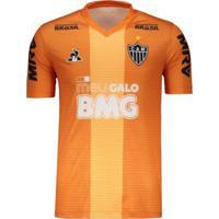 Camisa Le Coq Sportif Atlético Mineiro 2019 Masculina - Masculino