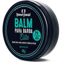 Balm De Barba Beard Brasil Elite 50G