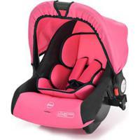 Bebê Conforto 0-13 Kg Rosa Bb525- Multikids