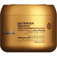 Máscara Nutrifier Glycerol- 200Ml- L'Oréal Parisl'Oréal Paris
