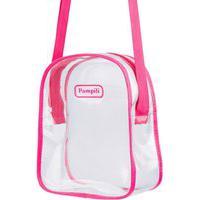 Bolsa Infantil Feminina Pampili Pink Maravilha
