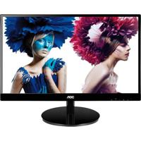 "Monitor Aoc I2269Vw Led 21.5"" Widescreen - Ips - Full Hd - Dvi"