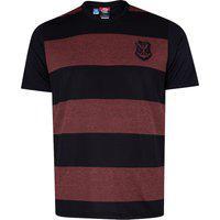 Camiseta Do Flamengo Seek Braziline - Masculina