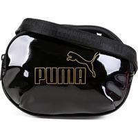 Bolsa Mini Bag Puma Core Up X - Feminino