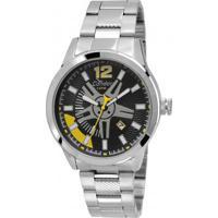 Relógio Condor Casual 2115Vt/3P