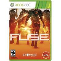 Game Xbox 360 Fuse - Unissex