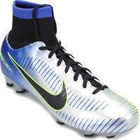 Território da Moda  Chuteira Campo Nike Mercurial Victory 6 Df Neymar Jr Fg  - Unissex 2c53adccb7e2e