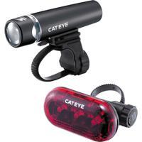Kit De Lanternas El010+Ld150R Cateye
