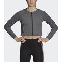 Jaqueta Adidas Design 2 Move Feminina - Feminino