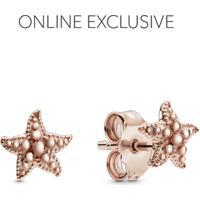 Brinco Pandora Rose™ Estrela Do Mar - Pandora Ocean