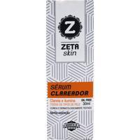 Serum Clareador Facial Zeta Skin 30Ml