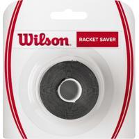 Fita Protetora Wilson - Racket Saver - Preto