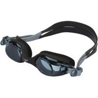 Óculos De Natação Speedo Olimpic - Infantil - Preto/Cinza Esc