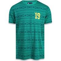 Camiseta Green Bay Packers Nfl New Era Masculina - Masculino