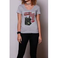 Camiseta Guerrilla Radio