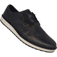Sapato Oxford Dakota B9741 Preto